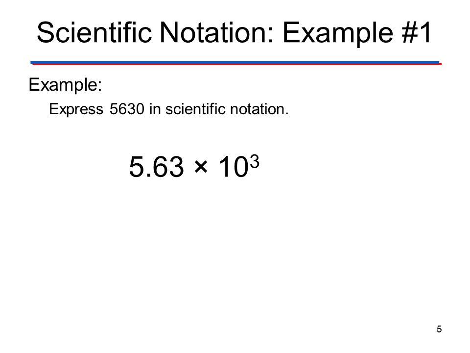 Scientific Amp Engineering Notation Ppt Video Online Download