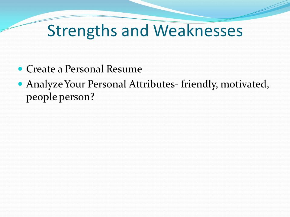 the entrepreneurial personality ppt video online download