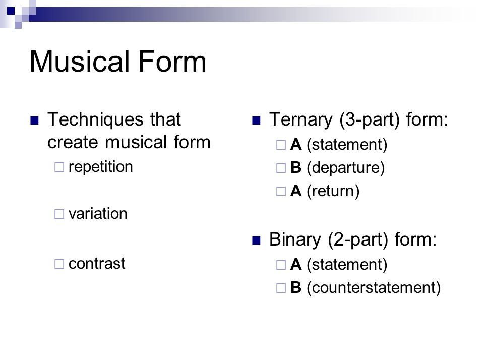 Elements of Music Music History. - ppt download