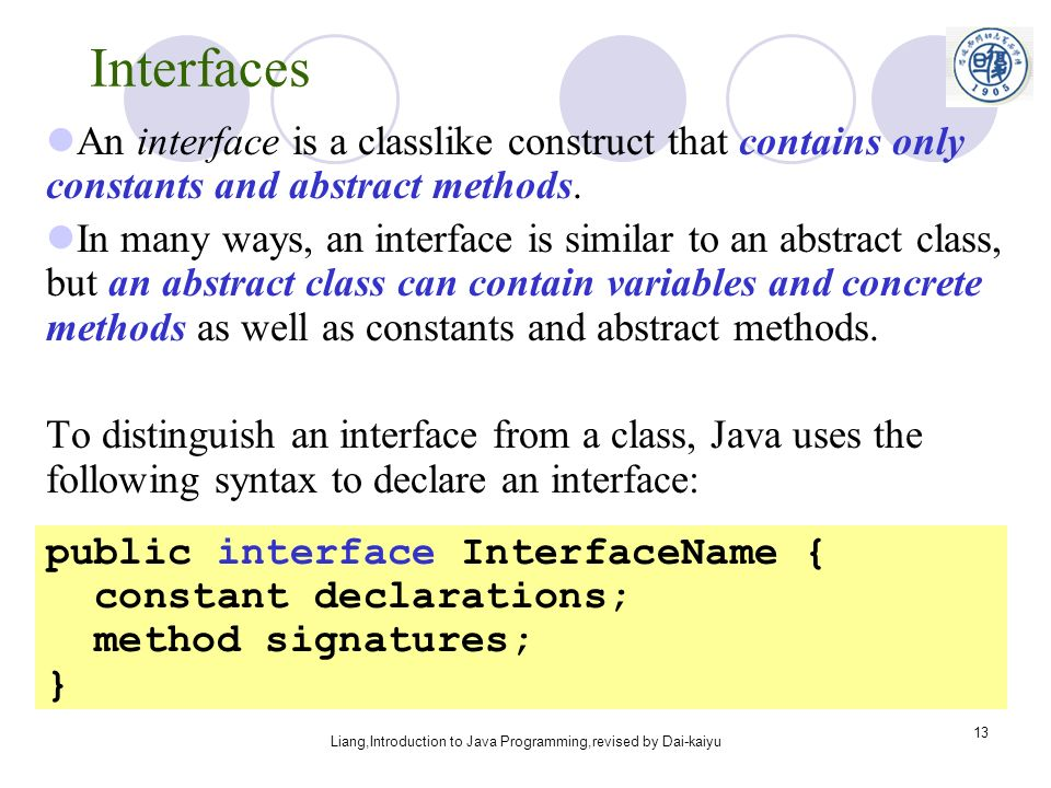 how to write an abstract class in java