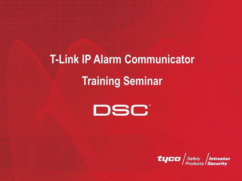T-Link IP Alarm Communicator