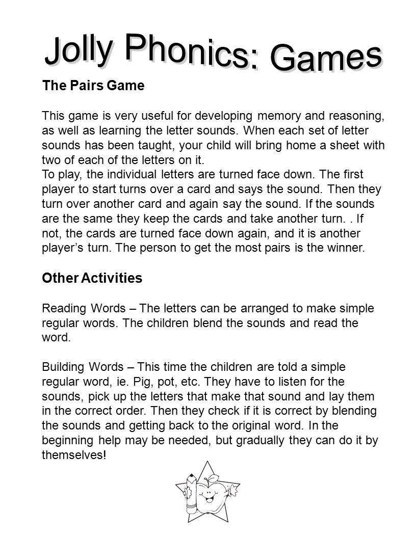 Room 19 Kindergarten Curriculum