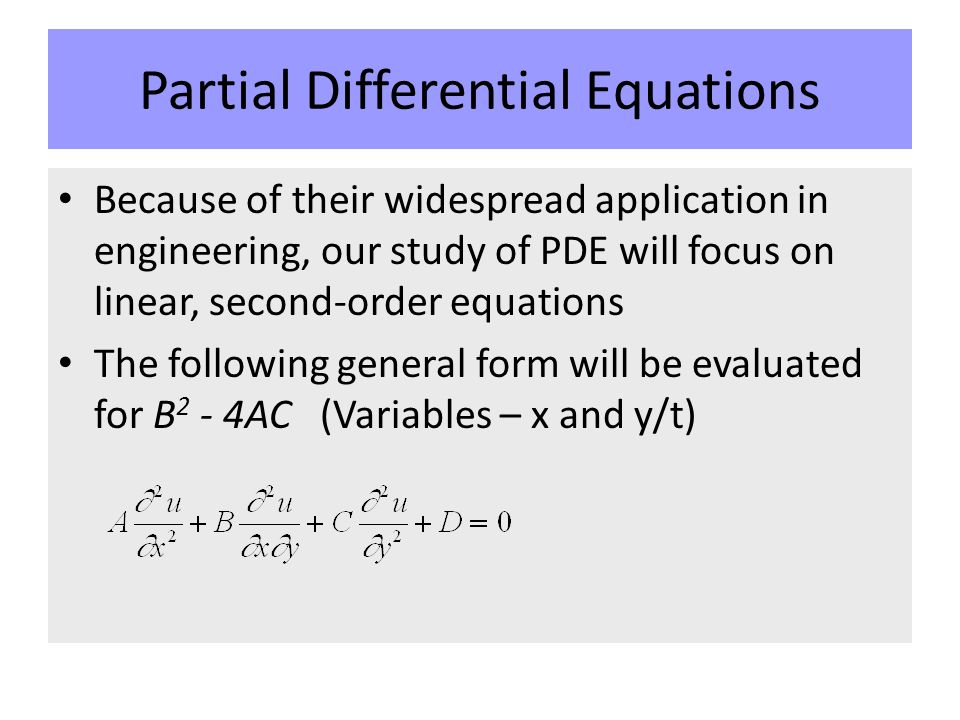 Fuzzy differential equations thesis proposal