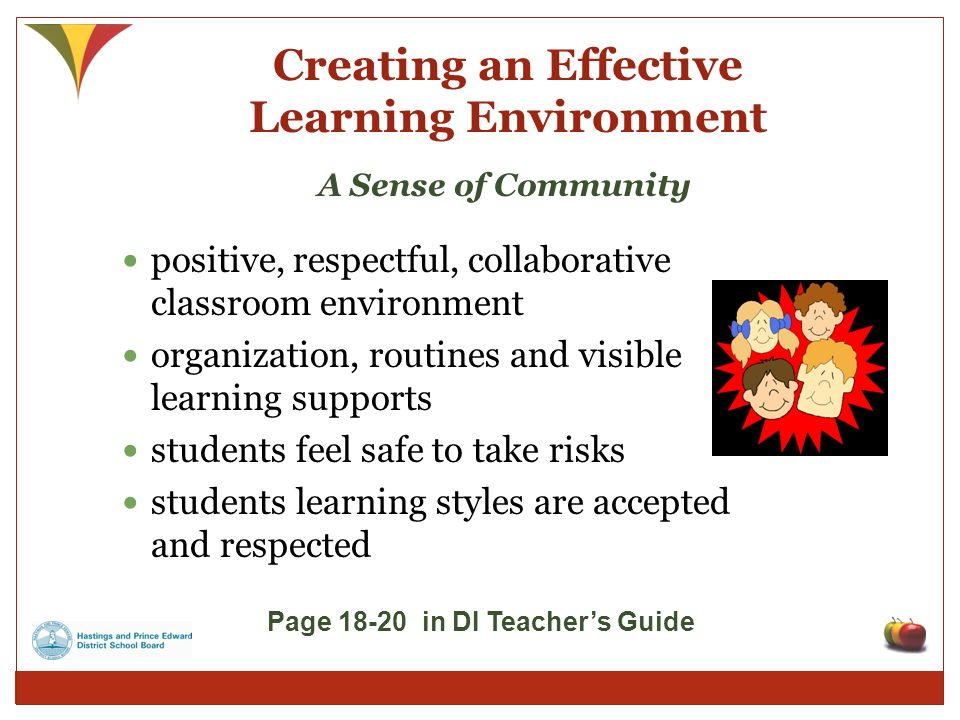 Collaborative Classroom Procedures ~ Reach every student through differentiated instruction