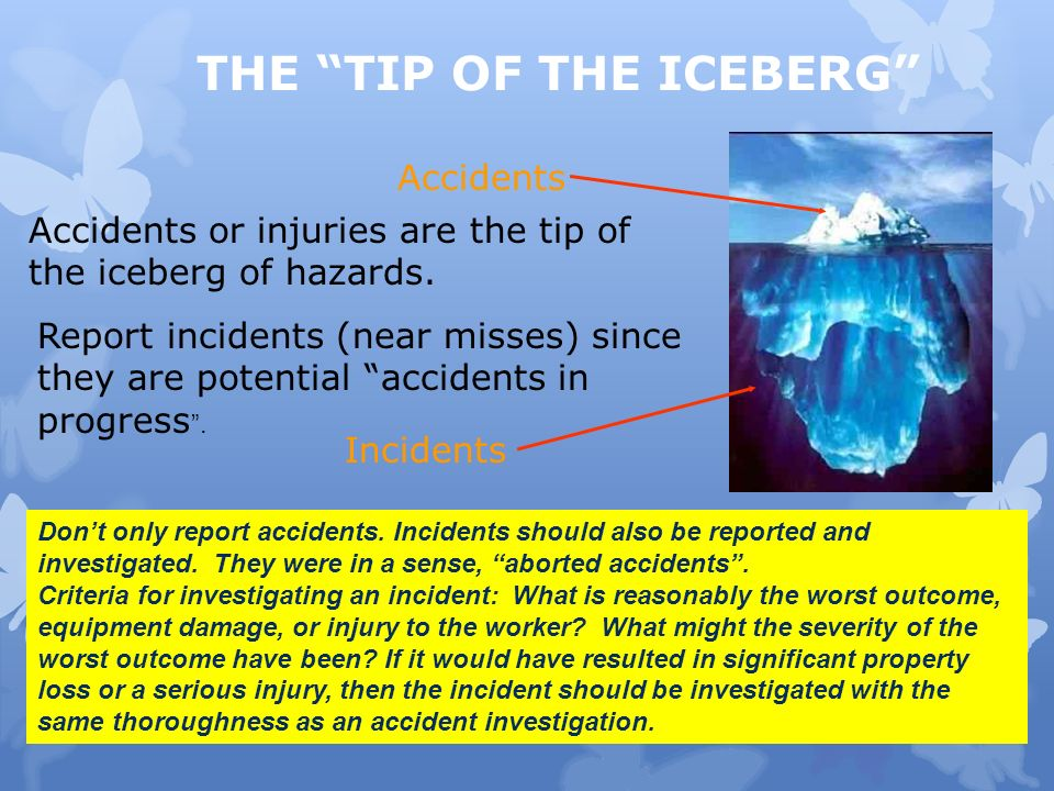 AccidentIncident Reporting Air  Ppt Video Online Download