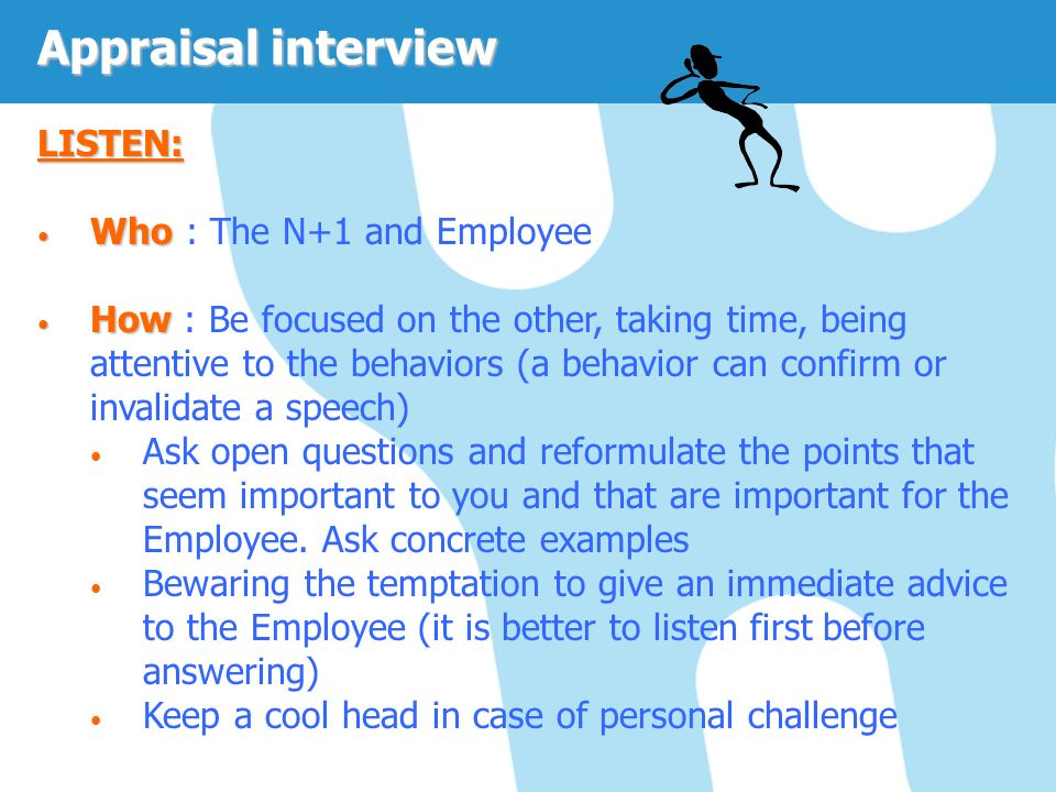 case study the first appraisal interview Conducting a performance appraisal interview case solution,conducting a performance appraisal interview case analysis, conducting a performance appraisal interview case study solution, discussion of common problems faced by managers in the interviews certification the main causes of these problems are analyzed and presented ideas that ca.
