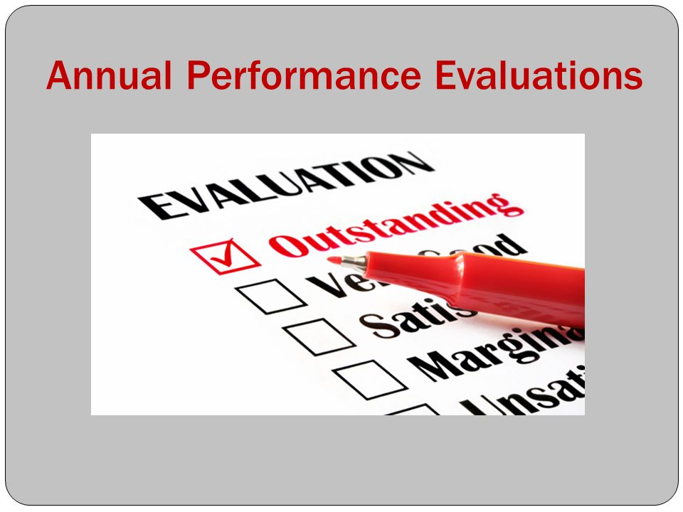 performance evaluations Mission statement the mission of the performance evaluations branch is to support the navy's objectives of selecting and detailing only the best and most fully qualified individuals to positions of increased trust and responsibility.