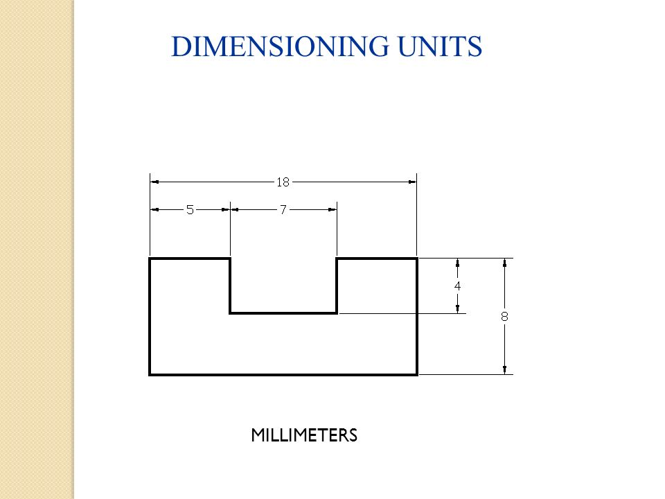 engineering drawing dimensioning and sectioning essay