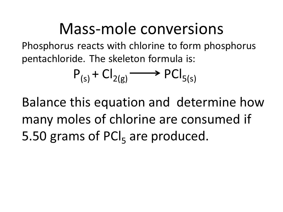 Chapter 9 Stoichiometry - ppt download