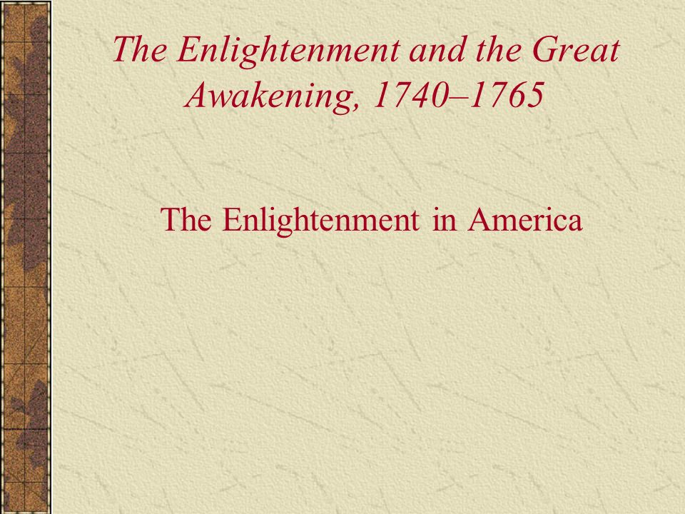 fundamental differences between enlightenment and great aw Enlightenment values vs existentialism  steven pinker on enlightenment values and the impact  this is one of the fundamental differences between jb and likes.
