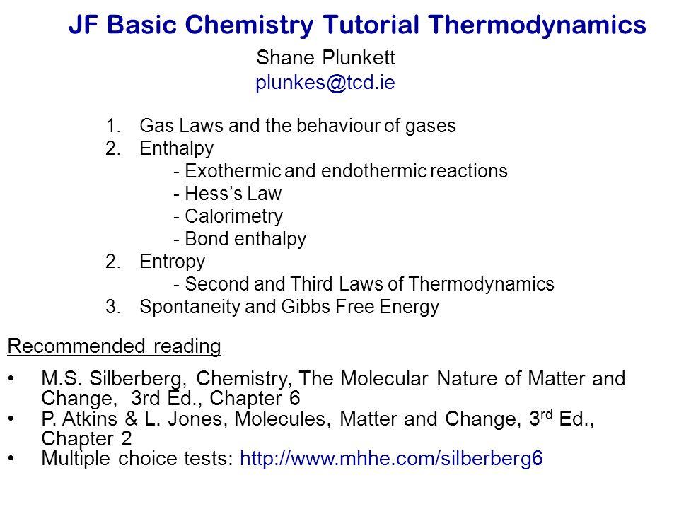 basic laws of matter pdf