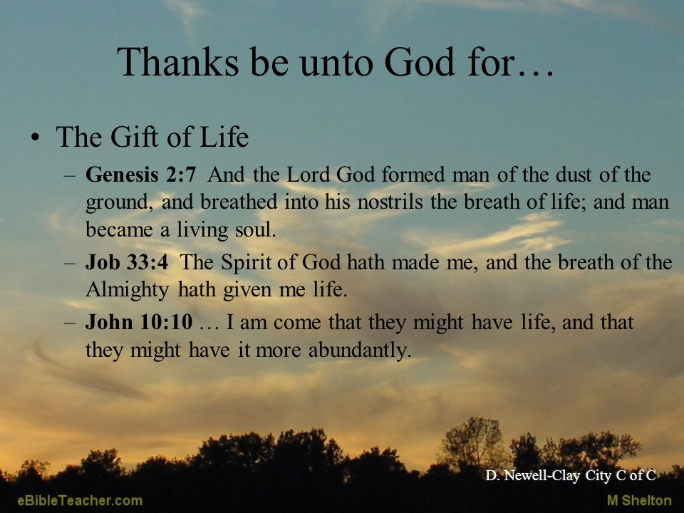 HIS UNSPEAKABLE GIFT 2 Corinthians 9:15 - ppt video online download