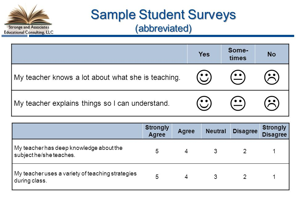teacher and leader effectiveness performance evaluation