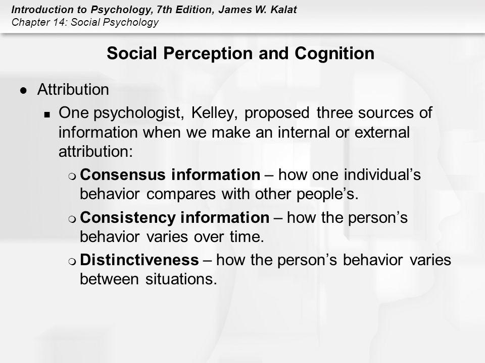 Chapter 14 Social Psychology - ppt download