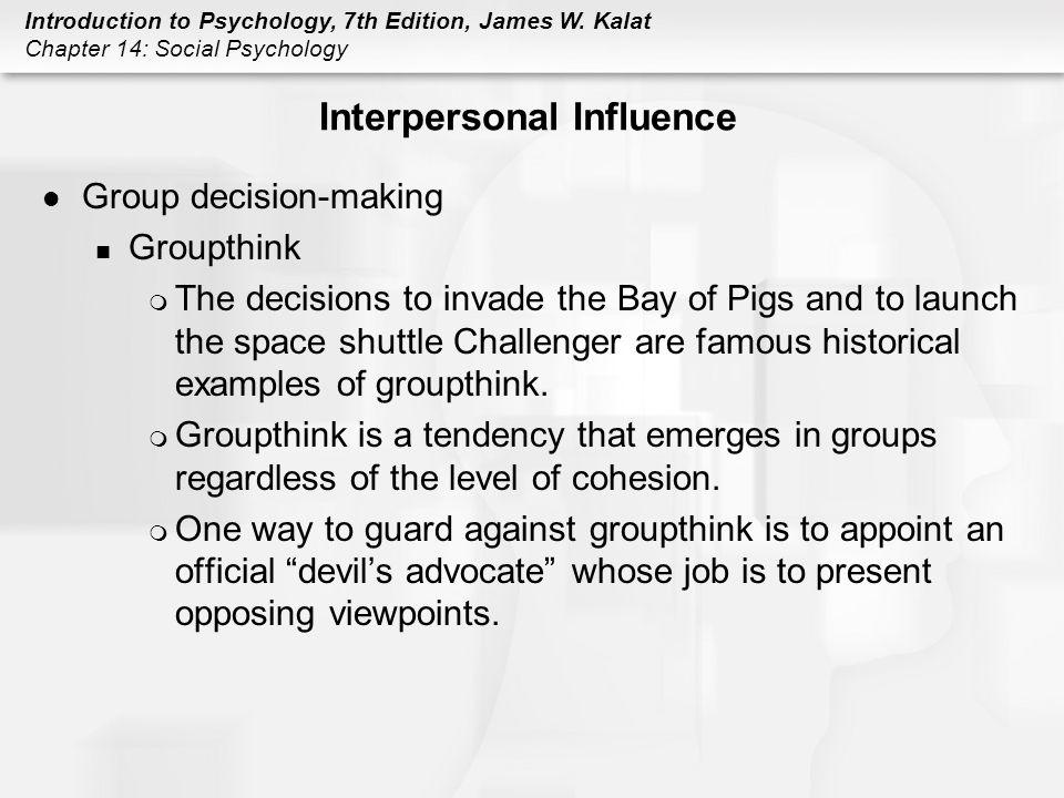Chapter 14 Social Psychology Ppt Download