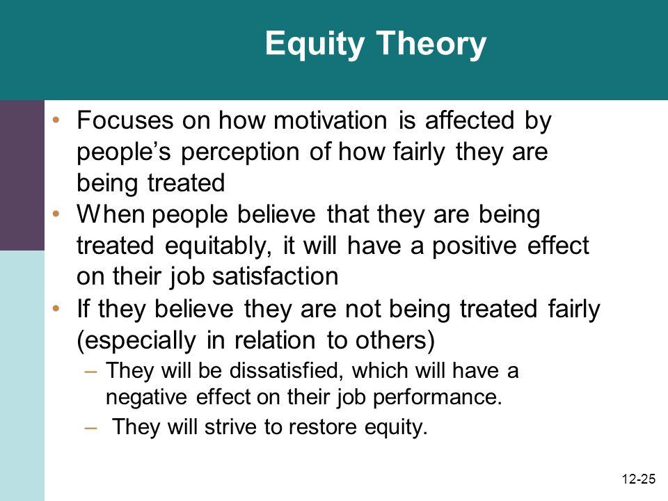 theories of motivation 5 essay