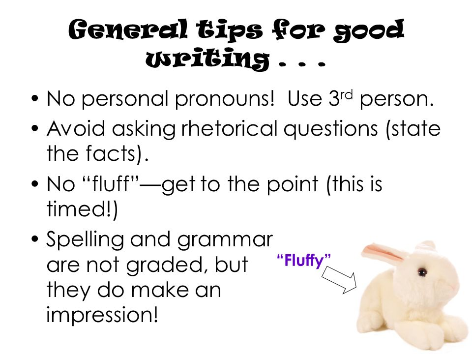 should i avoid rhetorical questions in essays Corbett) see examples and observations, below in english, rhetorical questions are commonly used in speech and in informal kinds of writing (such as advertisements) rhetorical questions.