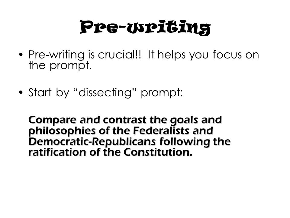 compare and contrast essay - democrat and republican This type of essay can be really confusing, as balancing between comparing and contrasting can be rather difficult check out our compare and contrast essay samples to see how to write essays of this type on your own.