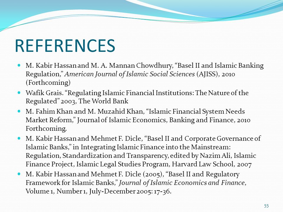 journal of islamic banking and finance pdf