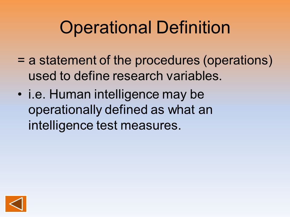 intelligence is defined by the iq test essay Will the knowledge of test scores -- or even hard proof of greater group  does  this trend mean that people of my skin color are doomed to the.