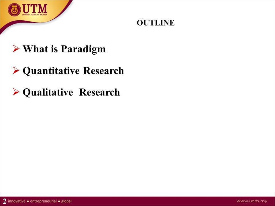 qualitative research 2 essay Qualitative research definition: qualitative research methods is defined as a process that focuses on obtaining data through open-ended and conversational communication.