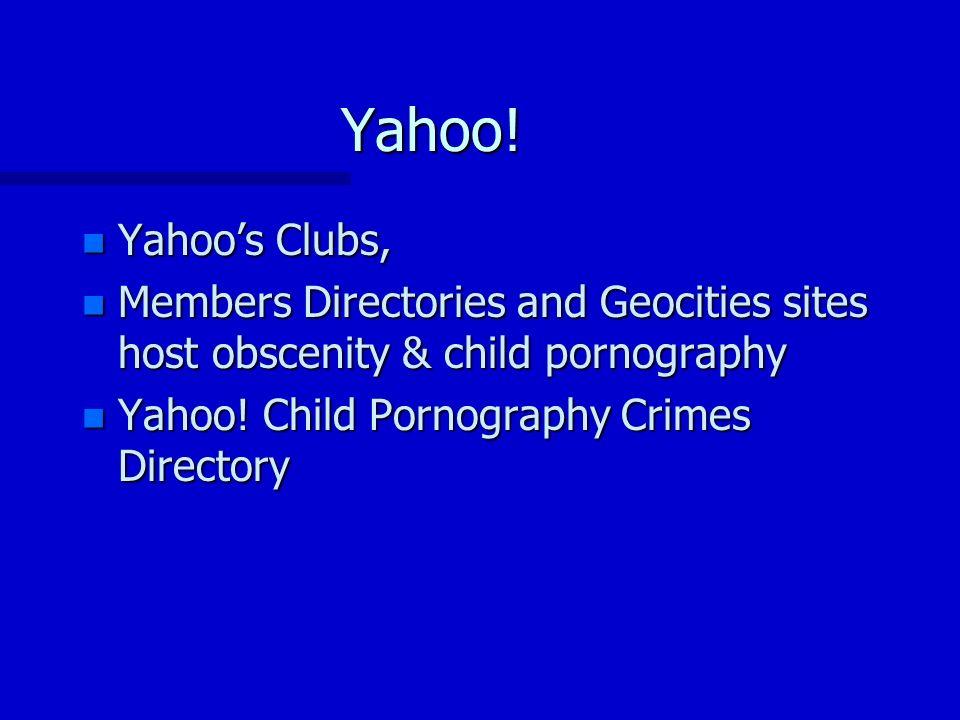 Geocities free porn pics