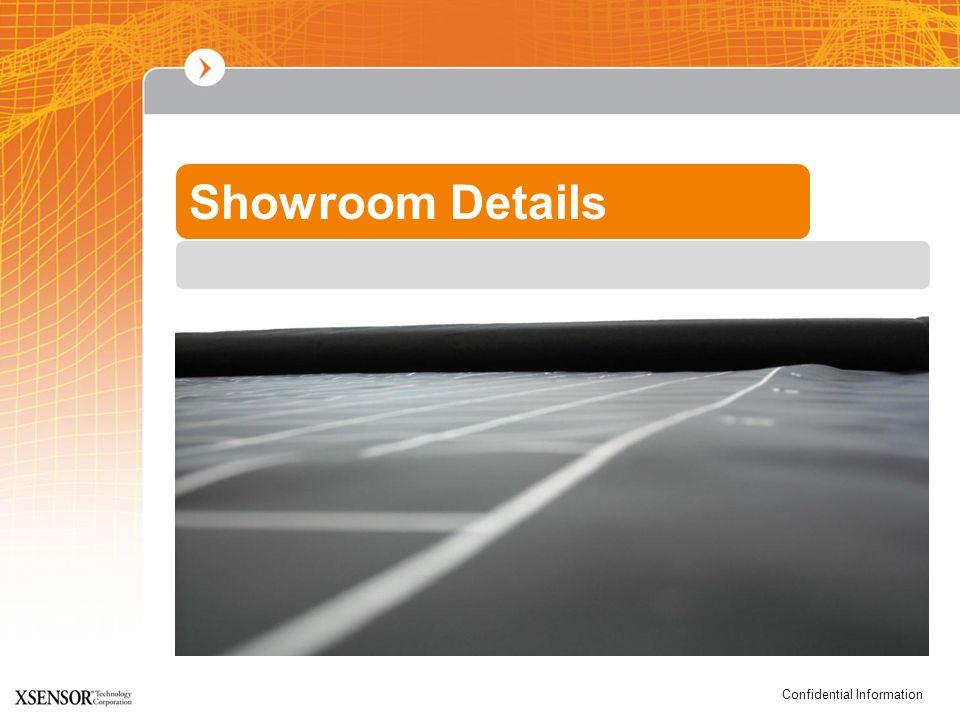 Showroom Details