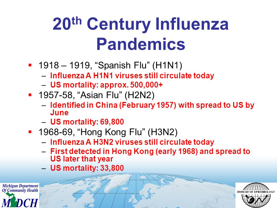 an analysis of the effects of the flu pandemic in 1918 The impact of the spanish influenza pandemic on the united states in 1918 varied regionally  in analyzing the impact of the pandemic on.