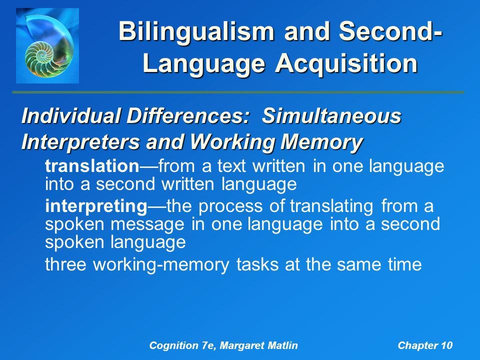 bilingualism 3