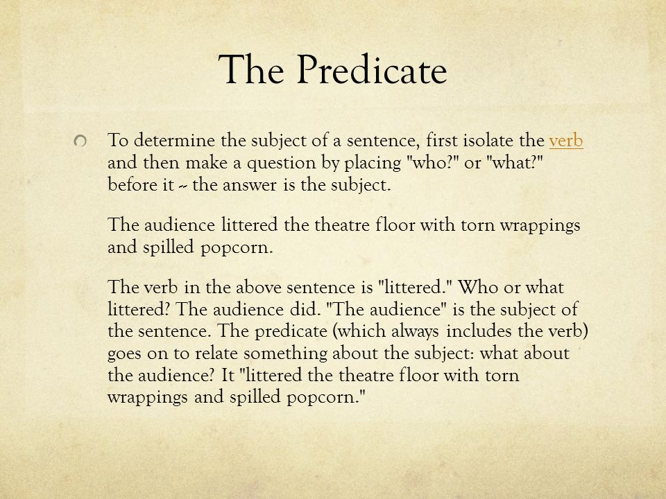 Types of sentences mme ad le scott ppt video online for Sentence of floor