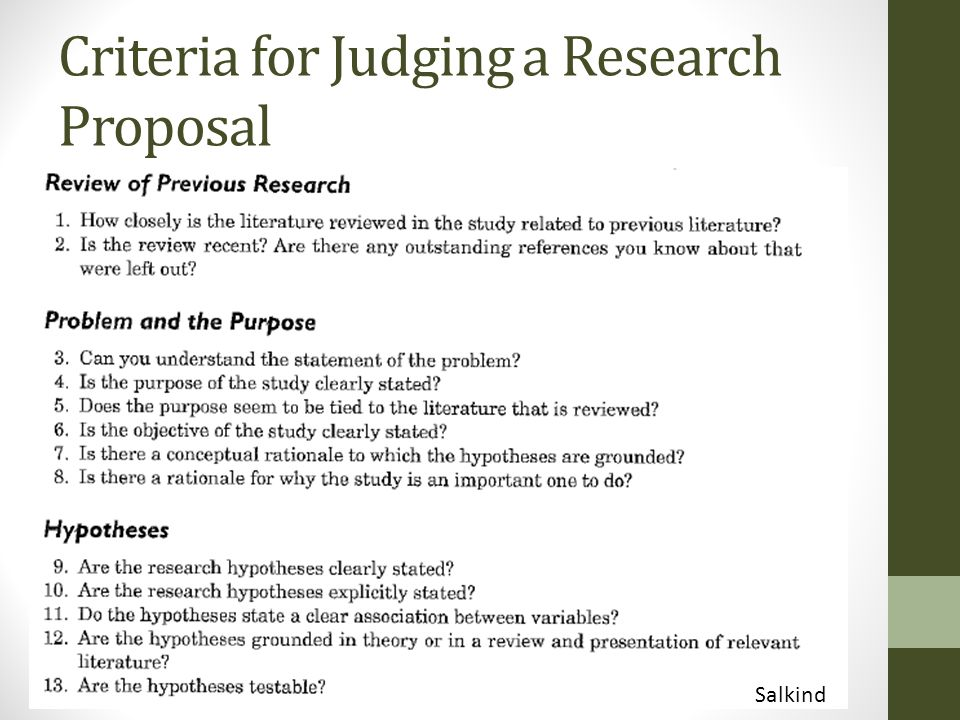 preliminary literature review research proposal 6 the literature review theory that can be used to perform the phd research † in the proposal you will † make a preliminary list of statistical.