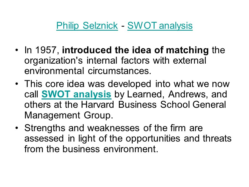 swot analysis of philips Koninklijke philips nv (phia) - financial and strategic swot analysis review provides you an in-depth strategic swot analysis of the company's businesses and operations.
