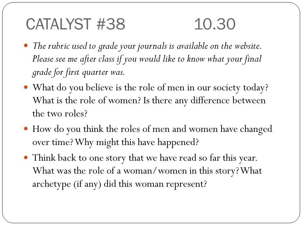 CATALYST #38 10.30