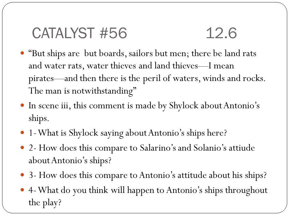CATALYST #56 12.6