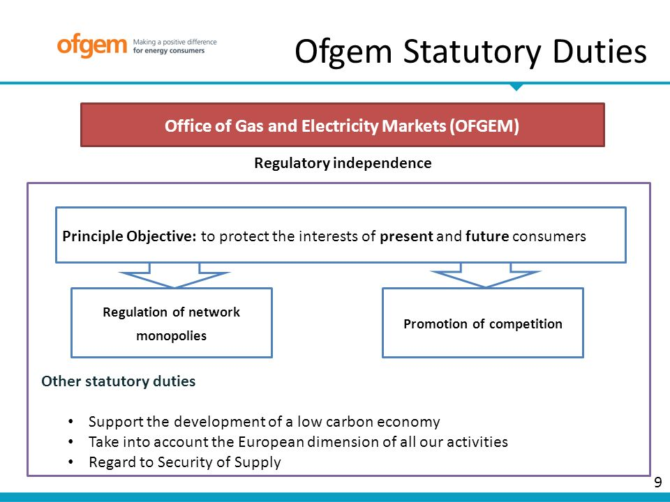 a description of the office of gas and electricity markets ofgem Home uk government web archive video archive office of gas and electricity markets office of gas and electricity markets refine results refine results date range from: a short guide to the ofgem data portal, a library of charts and data on how the energy market is working in great.