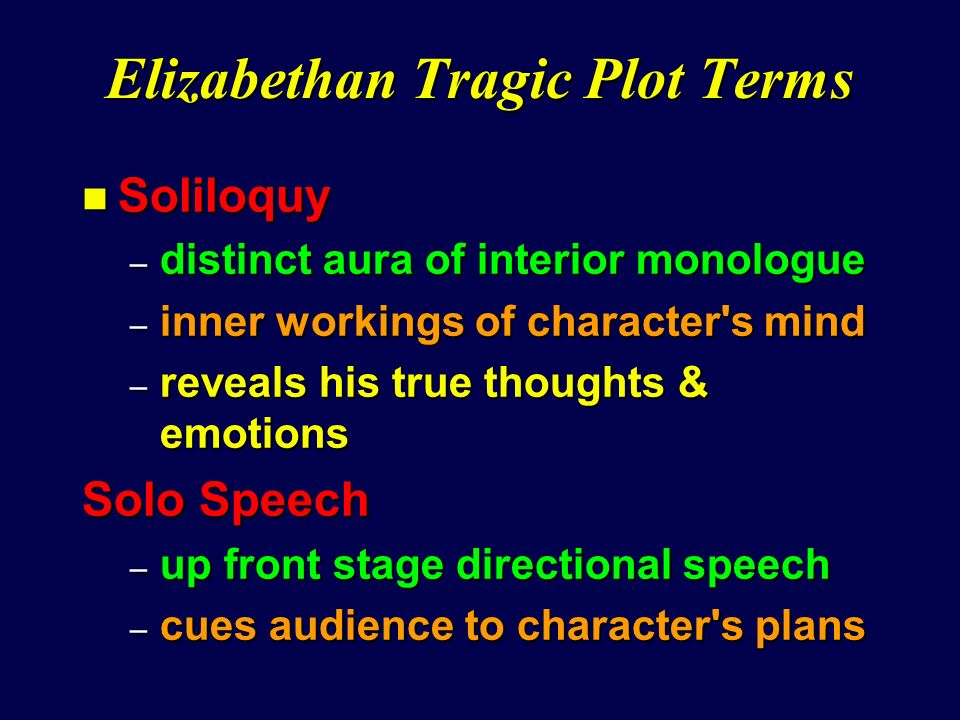 hamlet analysis soliloquy act scene ii 129 159 Hamlet's seven soliloquies 1 act i scene 2 lines 129–59 making the soliloquy an elegy for a world and father lost hamlet hamlet's seven soliloquies.