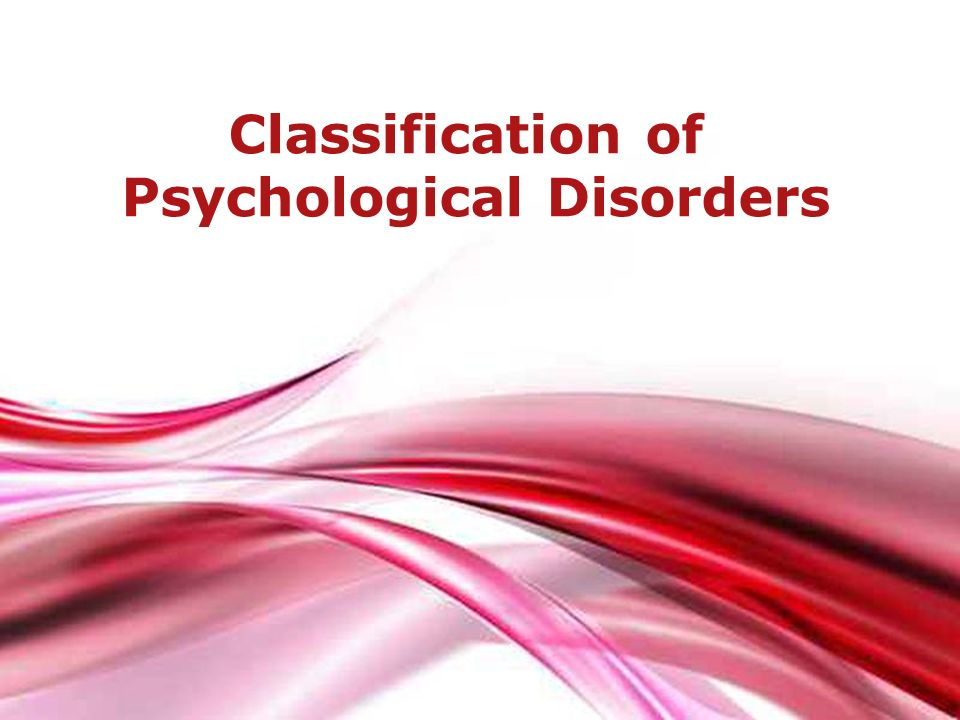 psychological disorders Culture and psychological disorders most of the major disorders listed in the dsm are found worldwide, although cultural factors often influence the symptoms and course of disorders culture-bound disorders, on the other hand, are limited to specific cultural contexts.