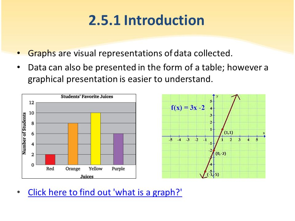 graphic presentation forms Using powerpoint or prezi effectively if you are using graphic images that may seem unsettling to members of your hamilton college 198 college hill road.