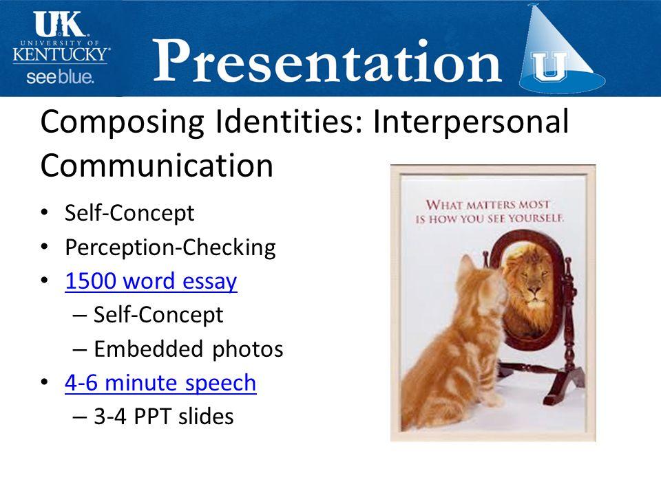 Essay On The Importance Of Good Communication Skills For Employability Communication