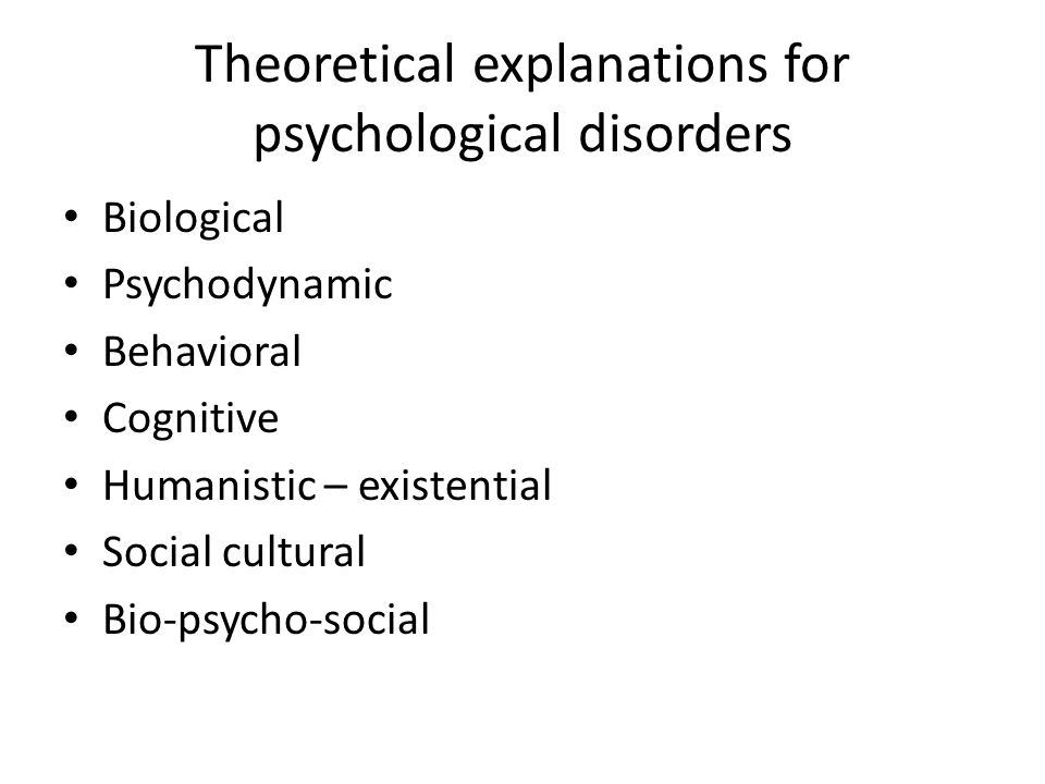 types of bipolar disorders psychology essay Largest free psychology essays database: over 180,000 psychology essays, psychology term papers, psychology research paper  abnormal psychology: bipolar disorder:.