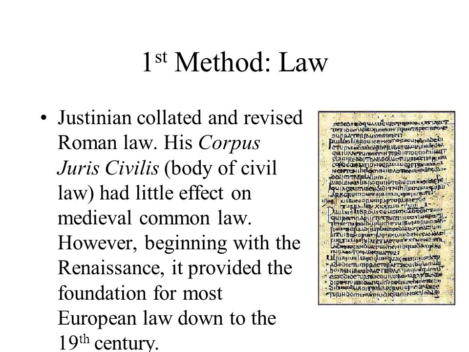 common law method There have been many introductory texts on the common law over the years, but  among the more recent professor cappalli's the american common law.