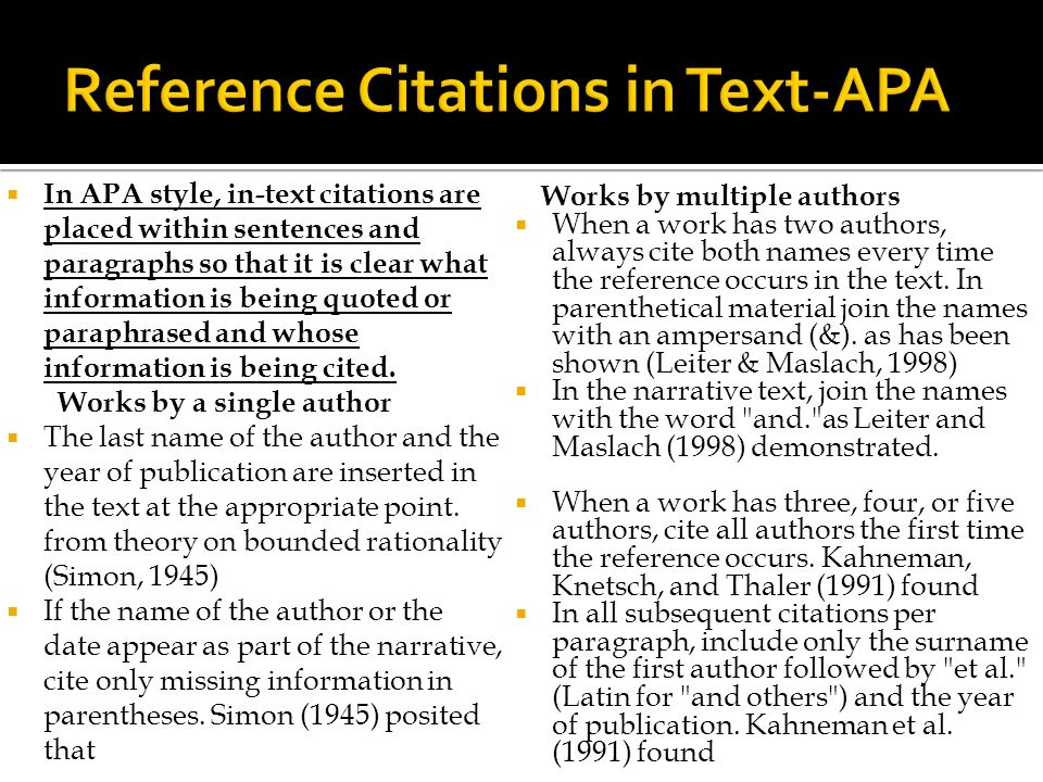 citation within essay The chicago style, when referring to a source of information within the text of a document, in its simplest form, gives a short citation consisting of the name of the author (or authors) and the date of publication: • the short references within the text are given wholly or partly in round brackets.