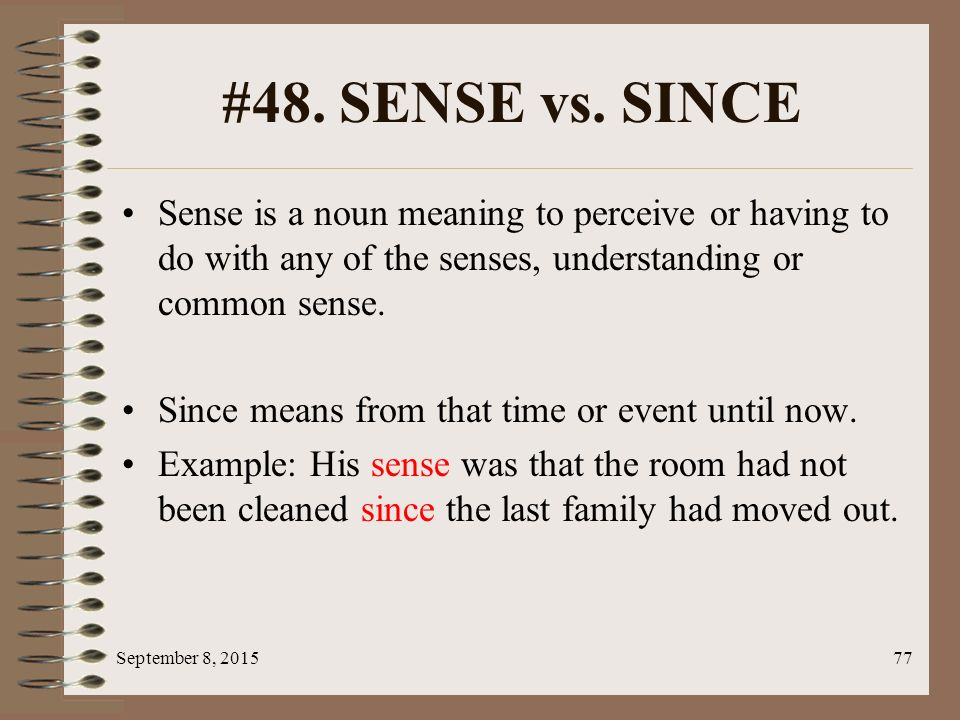 Top ten words most often confused misused ppt video online download - What is the meaning of commode ...