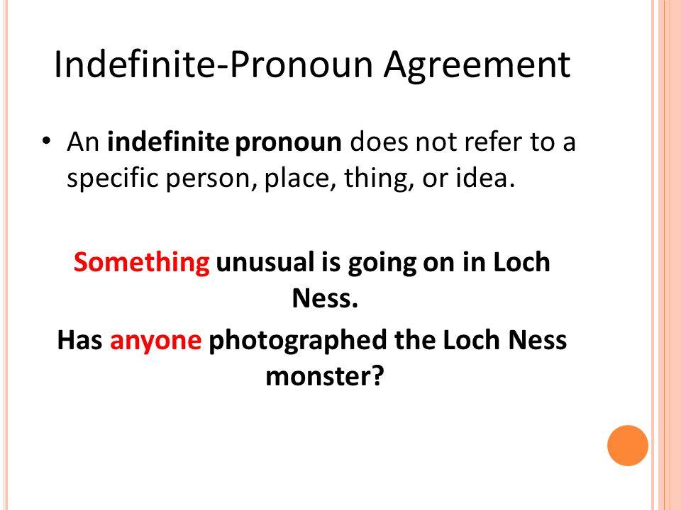 What Is A Pronoun Subject Pronouns Object Pronouns Ppt