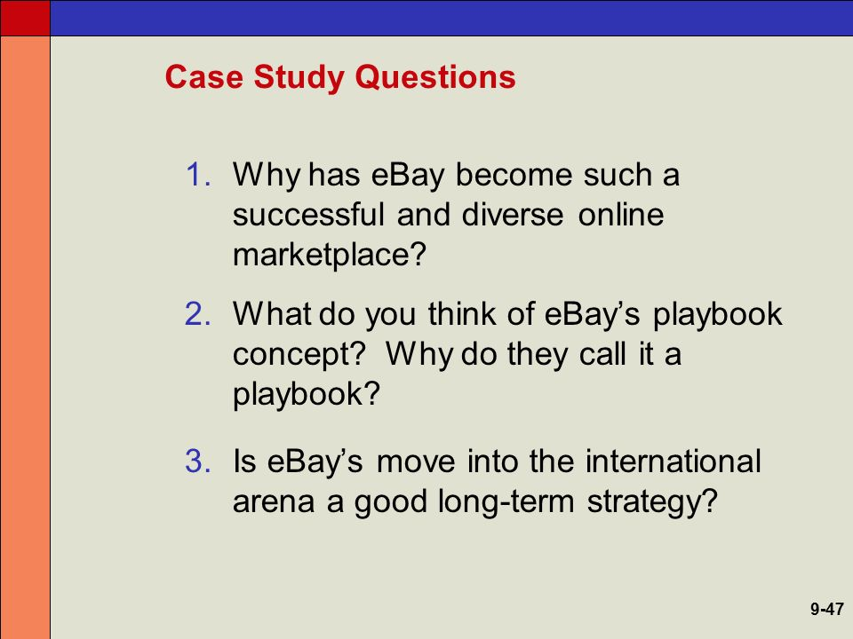 Why has eBay become such a successful and diverse online marketplace
