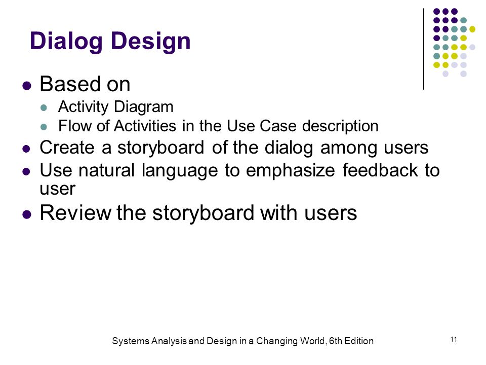 systems analysis and design use case Systems analysis and design travica exercises create brief use case description, as many as needed a create a use case diagram add new car to vehicle.