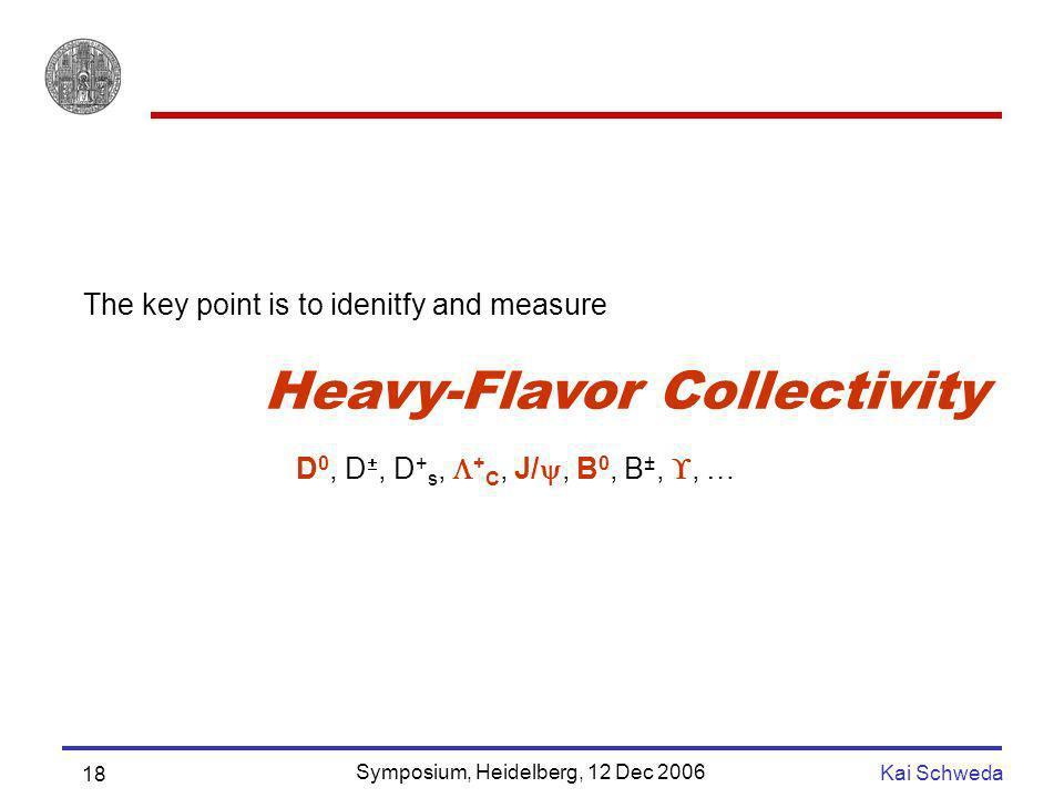 Heavy-Flavor Collectivity