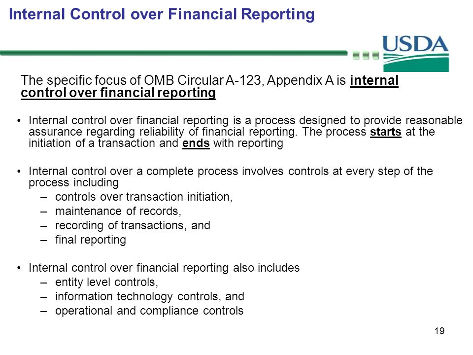 the process of internal control The intent of this document is to provide units with an effective tool for reviewing  their internal processes and assess the quality of the internal controls that have.