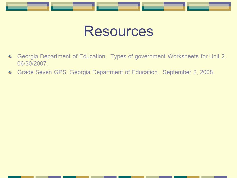 7th Grade Social Studies Cantrell ppt video online download – Participation in Government Worksheets