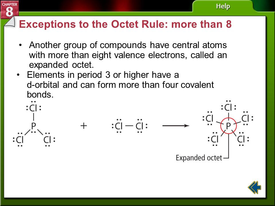 Section 8.1 The Covalent Bond - ppt download